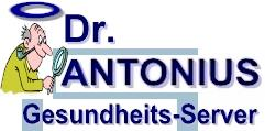 Logo Dr. Antonius