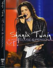 DVD Close & Personal