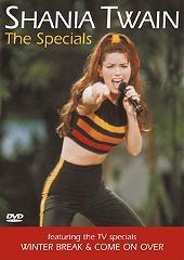 dvd specials